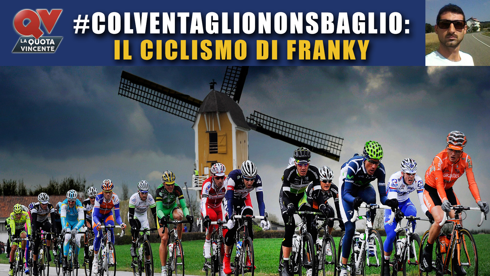 Pronostici e favoriti Amstel Gold Race 2018: l'analisi e le migliori quote!