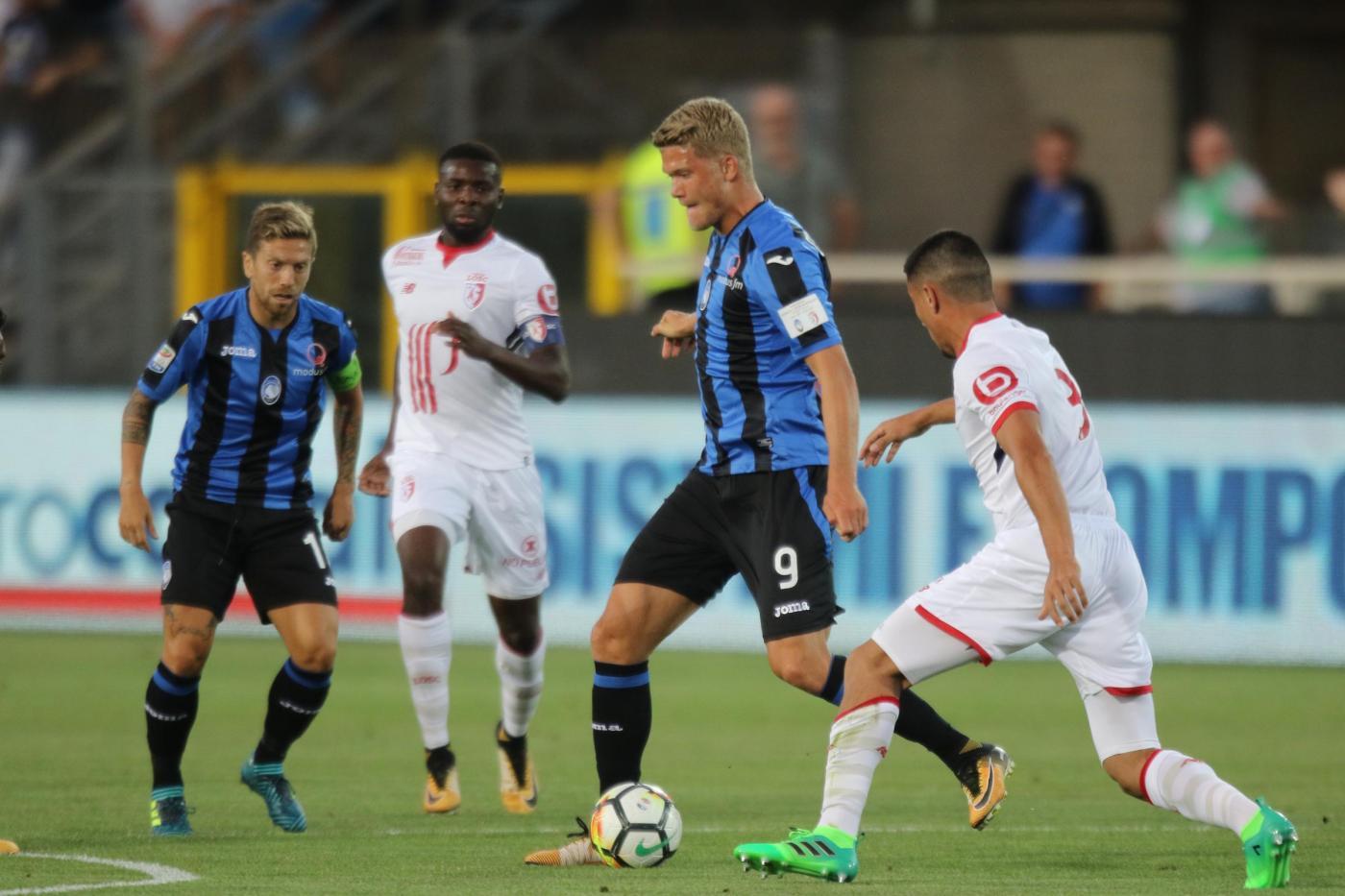 Apollon-Atalanta 2 novembre, analisi e pronostico Europa League giornata 4