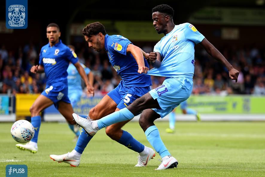 Coventry-Tranmere 13 ottobre: il pronostico di League One
