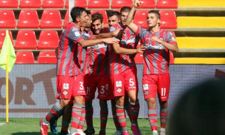 Cremonese-Salernitana 10 novembre: il pronostico di Serie B