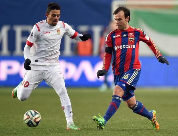 Russia Premier League sabato 25 novembre, analisi e pronostici