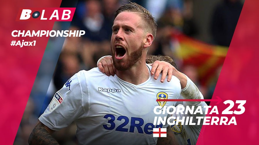 Championship Giornata 23