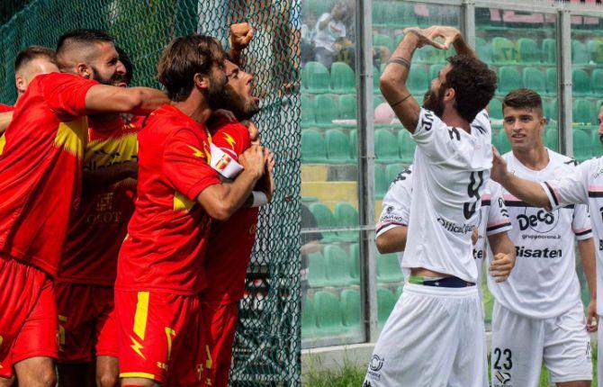 Pronostici Serie D giornata 22: quote, news e statistiche