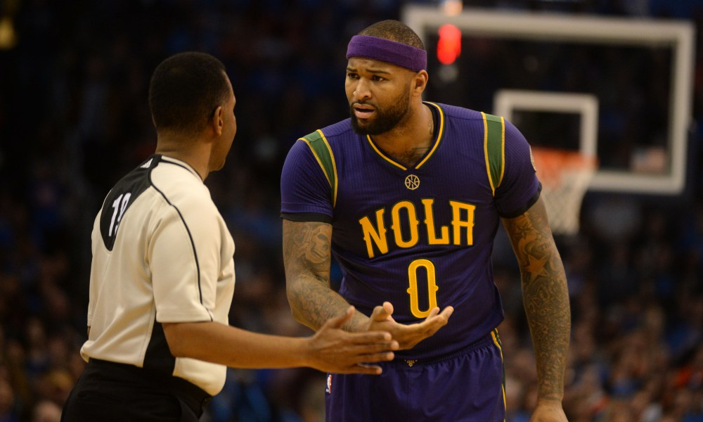 NBA Pronostici, New Orleans Pelicans-Portland Trailblazers: Pellicani spalle al muro