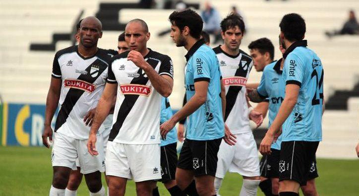 Primera Division Uruguay sabato 11 maggio