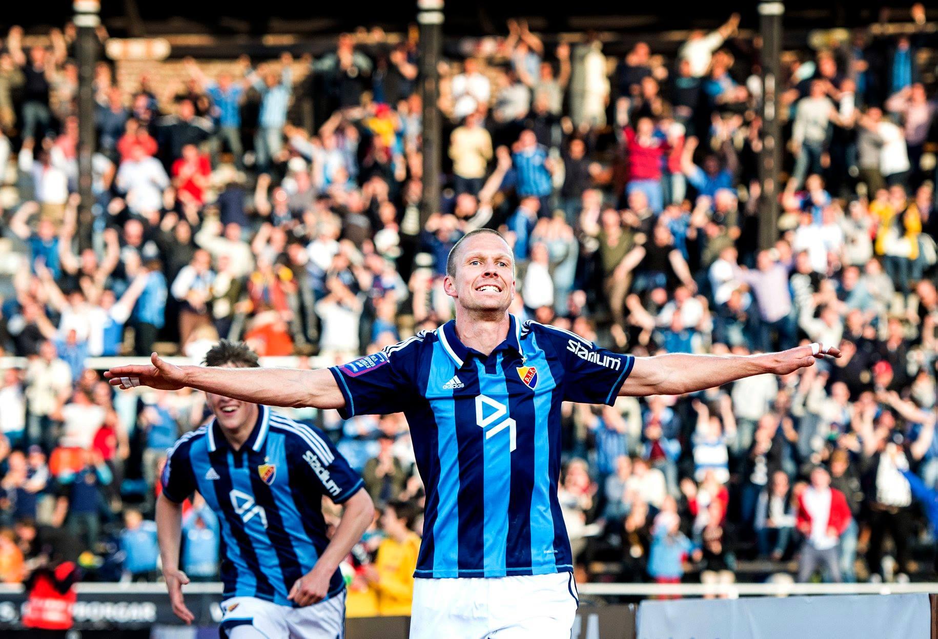 Allsvenskan sabato 11 agosto