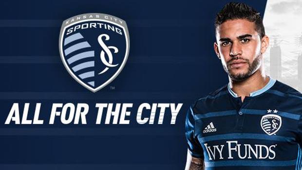Sporting Kansas City-Columbus Crew domenica 27 maggio
