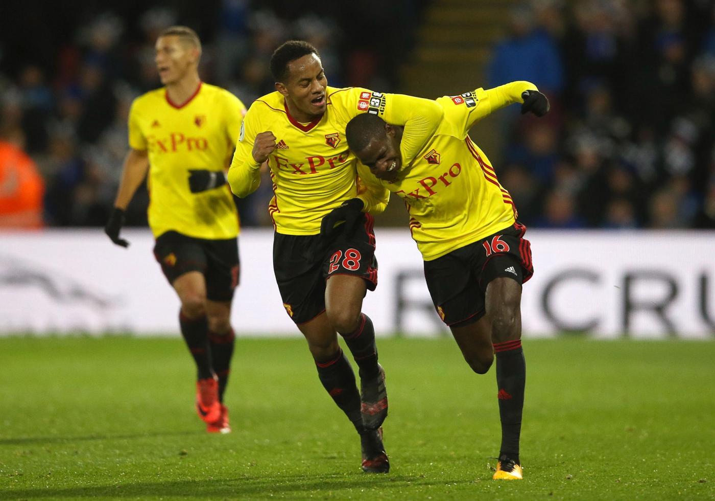 Watford-Swansea, il pronostico di EFL Cup Inghilterra: locali che cercano rivalsa in coppa