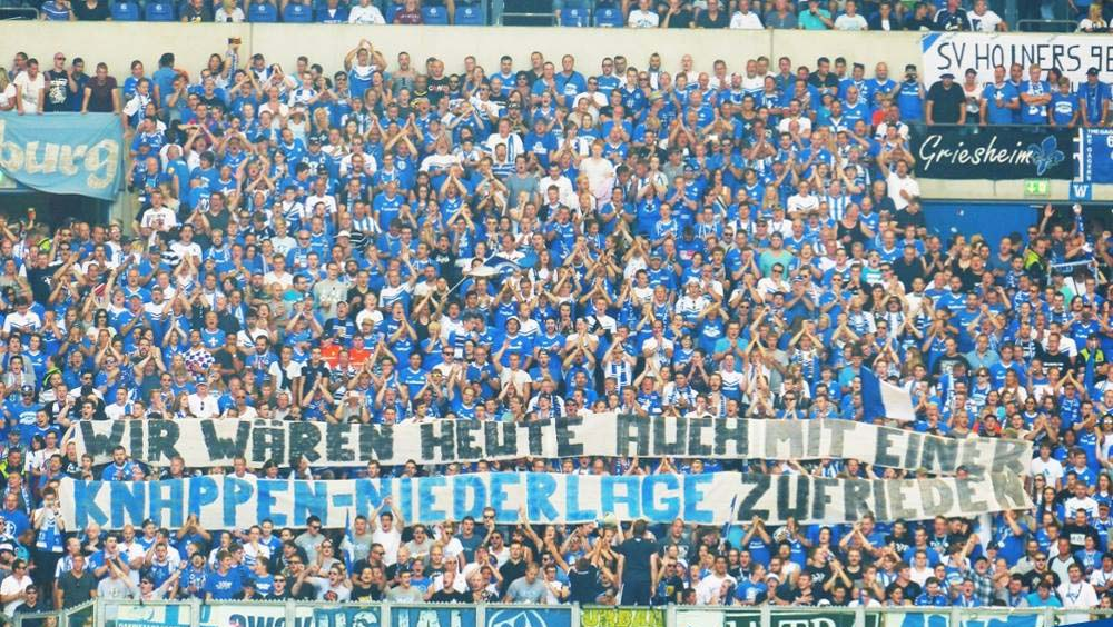 Germania 2 Bundesliga Darmstadt-Stoccarda pronostico: locali in crisi