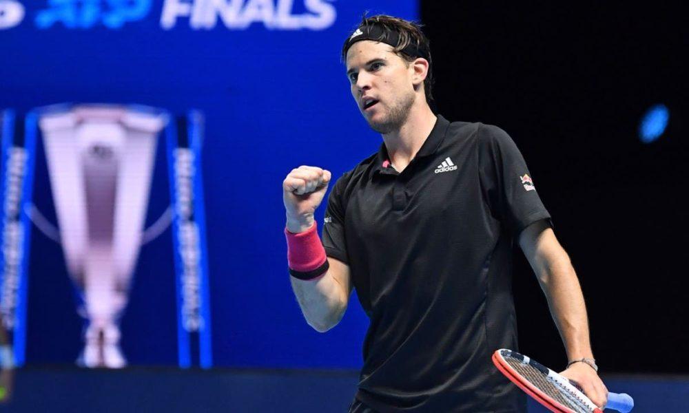 Pronostici tennis ATP Finals
