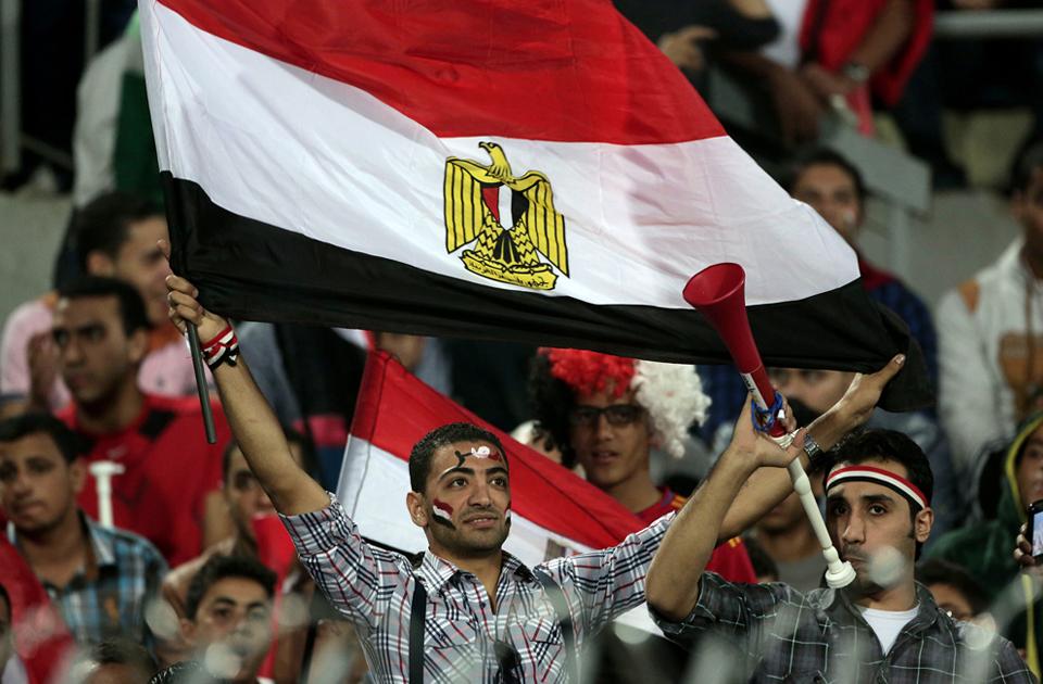 Premier League Egitto Masr-El Gounah: entrambe a caccia di punti