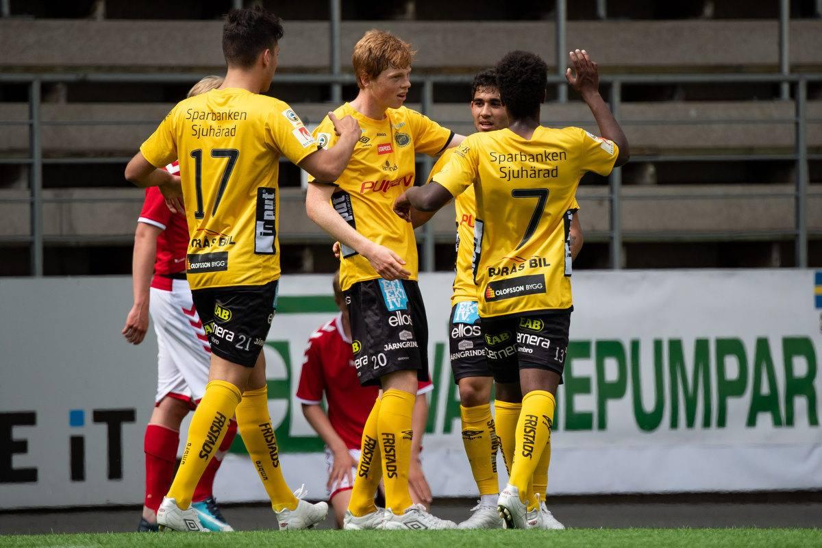 Allsvenskan, Elfsborg-Kalmar lunedì 29 luglio: analisi e pronostico della 17ma giornata del campionato svedese