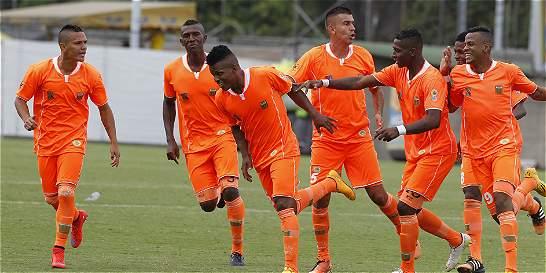 Colombia Liga Aguila, Envigado-Pasto: partenze positive
