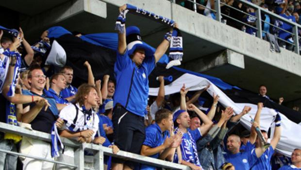 Estonia Esiliiga 13 giugno: tre gare in serie cadetta