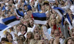 Meistriliiga Estonia 5 luglio