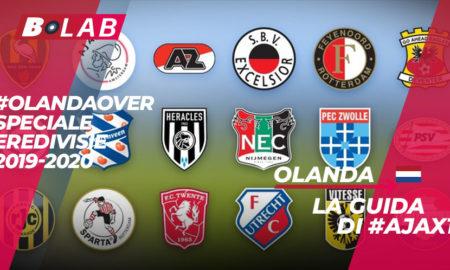 Eredivisie 2019 2020