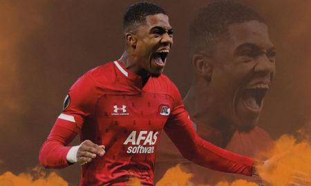 Eredivisie Giornata 14