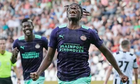 Eredivisie Giornata 2 Psv