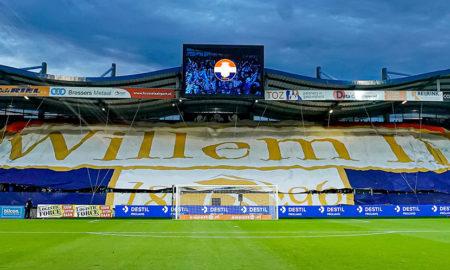Eredivisie Giornata 20