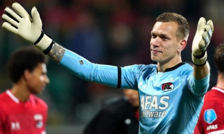 Eredivisie Giornata 24