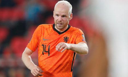 Eredivisie Giornata 4 Klaassen
