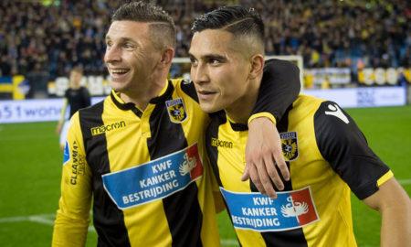 Eredivisie Giornata 9