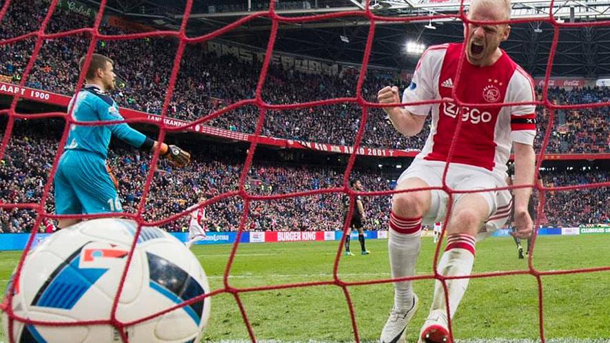 Eredivisie pronostici giornata 17