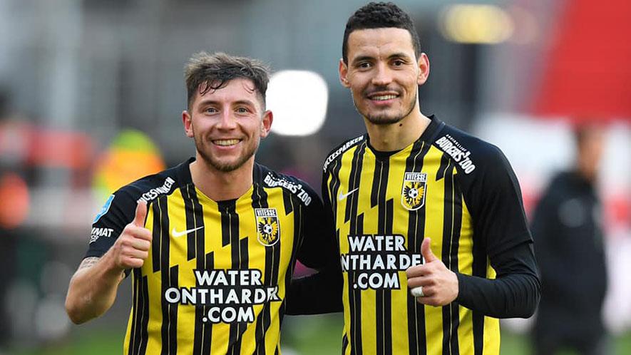 Eredivisie pronostici giornata 27