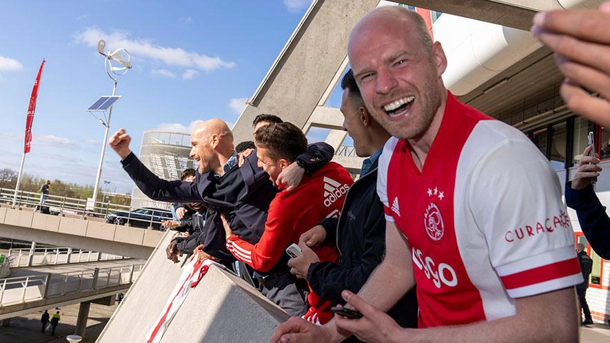 Eredivisie pronostici giornata 31