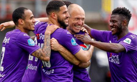 Eredivisie pronostici giornata 33