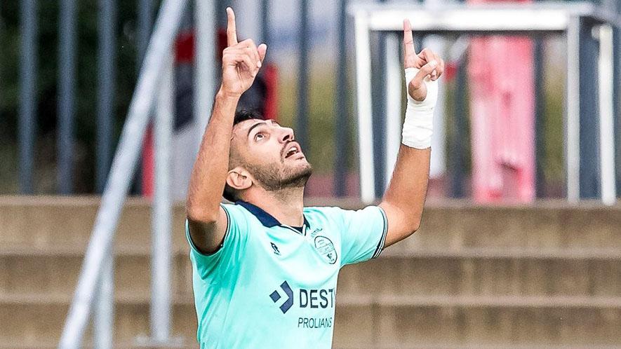 Eredivisie pronostici giornata 34