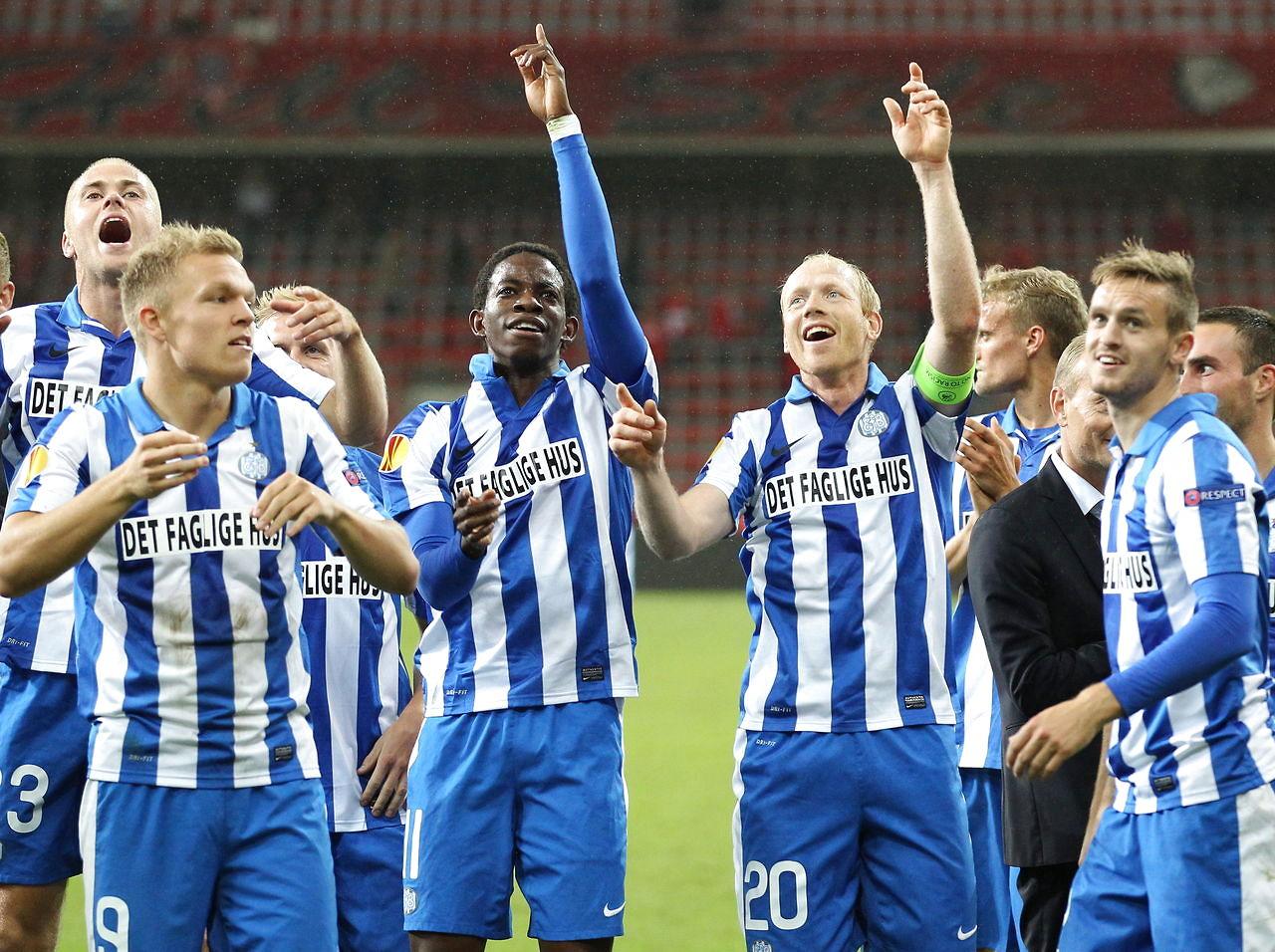 Coppa di Danimarca 6 novembre pronostico