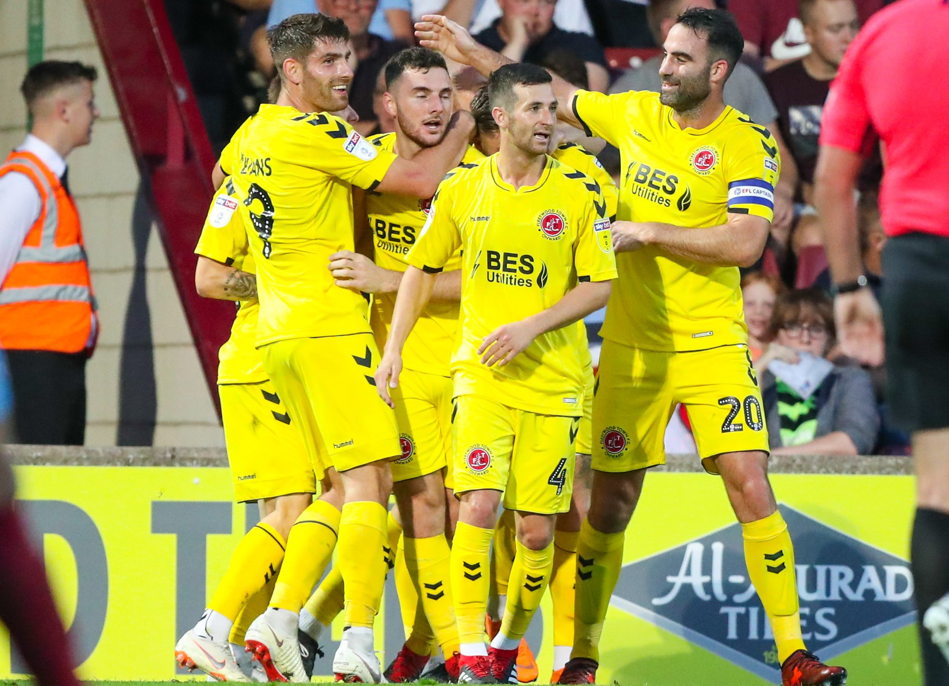 League One 10 agosto 2019: i pronostici