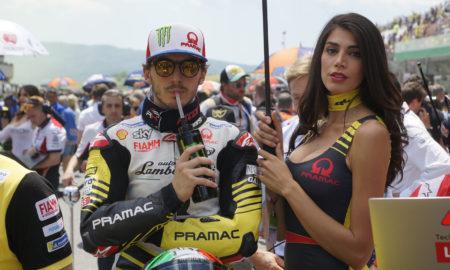 MotoGP Spagna virtuale