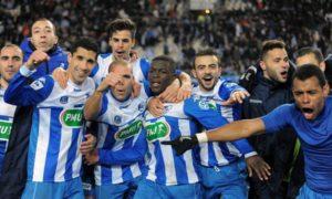 Grenoble-Nancy pronostico 22 novembre Ligue 2