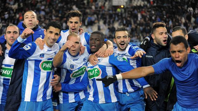 Ligue 2, Grenoble-Beziers 26 aprile: sfida tra neopromosse allo Stade des Alpes