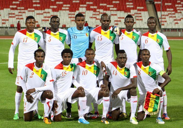 DR Congo-Guinea sabato 11 novembre, analisi e pronostico qualificazioni Mondiali Africa