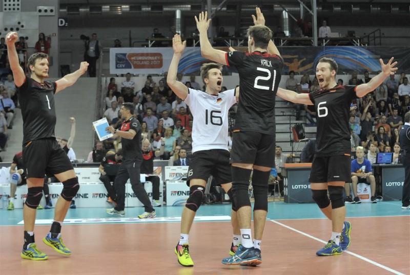 Volley Europei pronostico, quarti di finale: si viaggia verso il podio