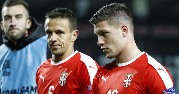Danimarca-Serbia 23 giugno: si gioca per l'ultima giornata del gruppo B degli Europei Under 21. Danesi favoriti per i 3 punti.