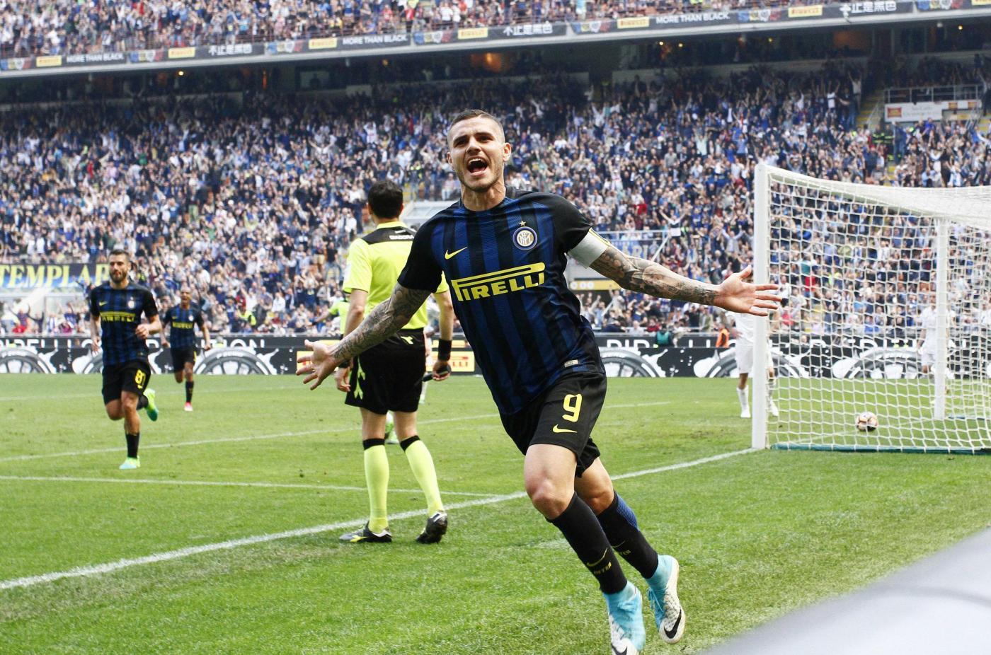 Mercato Inter 19 giugno