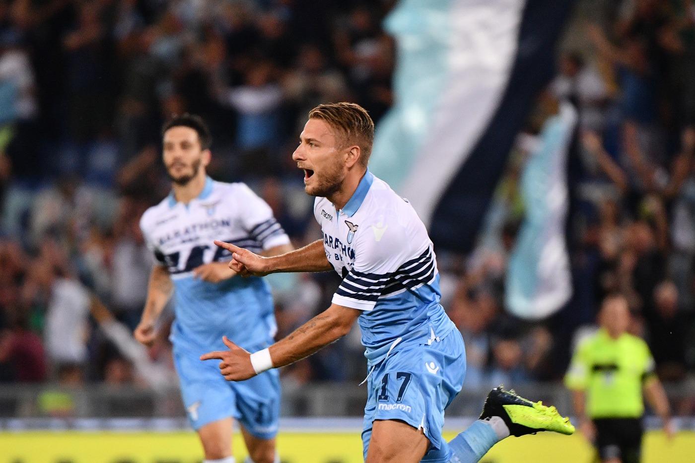 Lazio-Frosinone 2 settembre: match valido per la terza giornata di Serie A. La squadra di mister Inzaghi vuole i primi punti.