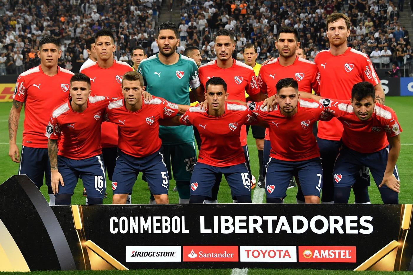 Universidad Catolica-Independiente giovedì 1 agosto
