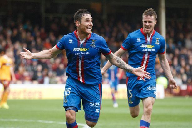 Scozia Premiership, Dundee Utd-Inverness venerdì 17 maggio: analisi e pronostico della semifinale dello spareggio