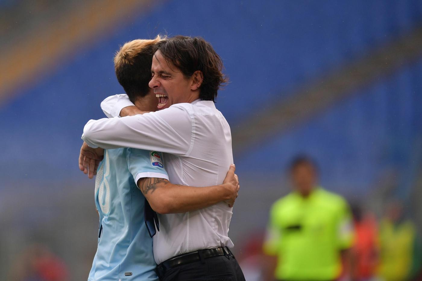 Atalanta-Lazio domenica 17 dicembre, analisi e pronostico serie A giornata 17