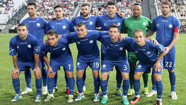 Iraklis-Dramas 28 marzo: si gioca per la 24 esima giornata della Serie B greca. Ospiti favoriti per la conquista dei 3 punti.