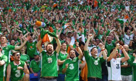 Premier Division Irlanda 5 luglio