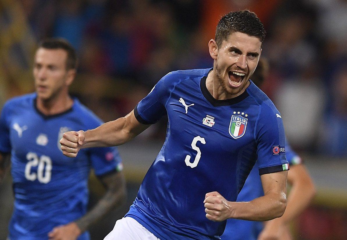 Pronostici europei calciatori brutti EURO 2020 pronostico Turchia-Italia marcatore Federico Chiesa Jorginho