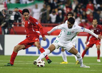 Persian Gulf Pro League, giovedì 28 dicembre