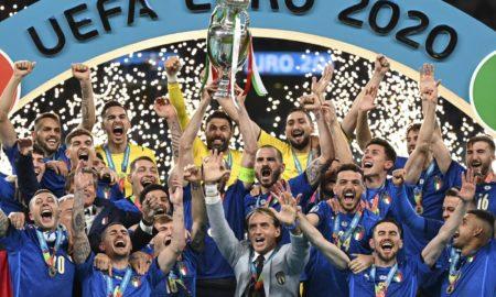 Euro 2020: le foto più belle dell'Europeo