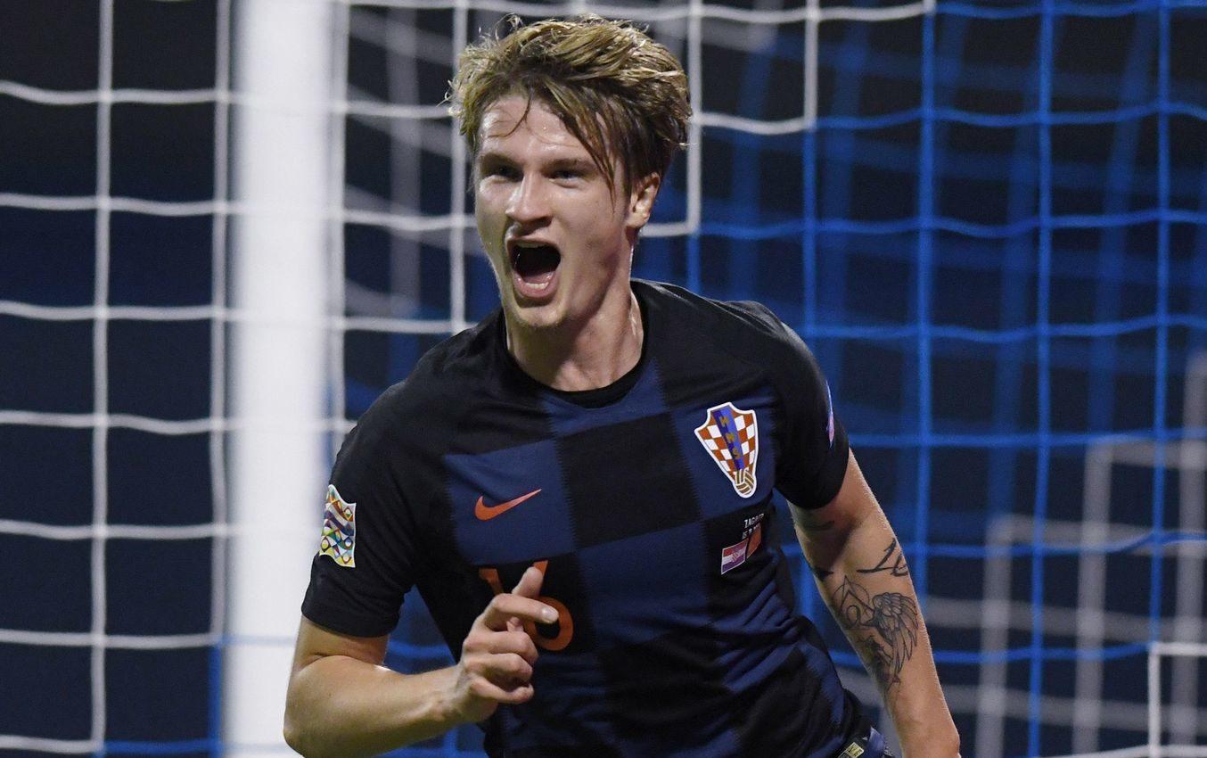 Ungheria-Croazia 24 marzo: si gioca per la seconda giornata del gruppo E di qualificazione agli Europei. Croati favoriti.